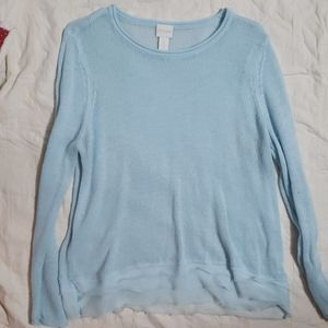 Chico's Sweaters - Chico's size 2 sweater and cardigan